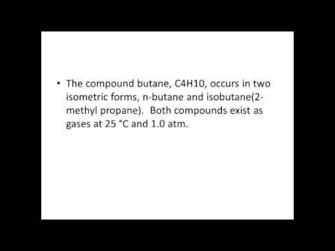 2010 AP Chemistry Free Response (Form B) Question #1 - YouTube