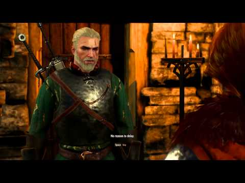 the witcher brothers in arms skellige walkthrough