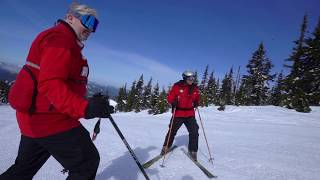 Ski Patrol Veterans