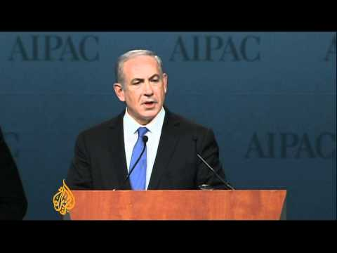 Israeli PM: Iran Nuclear Aims Must End