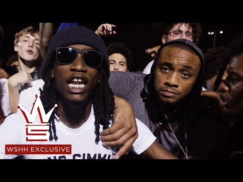 "Dj E-Feezy ""Everywhere I Go"" Feat. Denzel Curry & Yung Simmie (WSHH Exclusive - Music Video)"