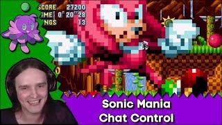 Twitch VS. - Sonic Mania (New Mod!)