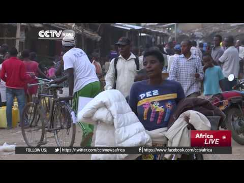 UN, World Bank laud Uganda's generous refugee policy