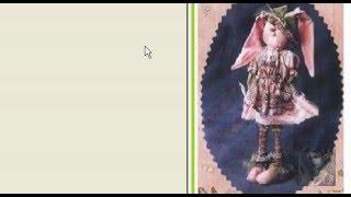 Разг 79 Кукла тильда 2