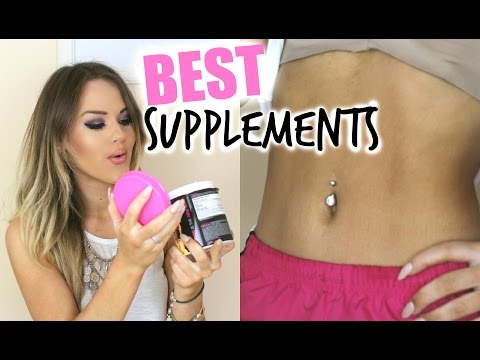 The BEST Weightloss & Workout Supplements