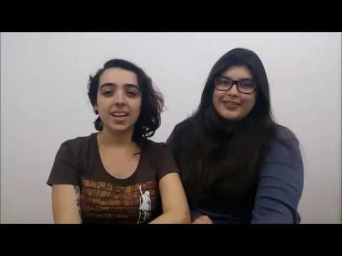 Vídeo Curso de linguistica geral