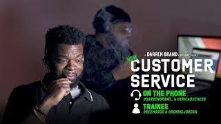 Customer Service S2 - EP 7: Atlanta Radio Station