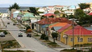 Tierra del Fuego-Parte Chilena-Producciones Vicari.(Juan Franco Lazzarini)