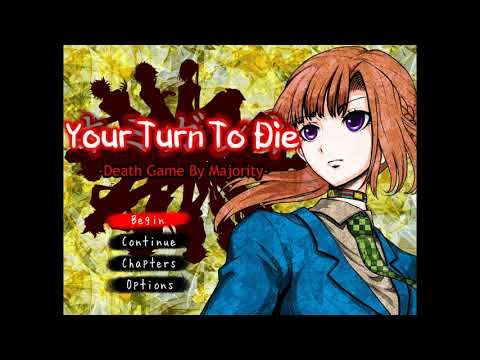 Your Turn To Die Ost .01-Your Turn to Go [EXTENDED] download as mp3 file for free!