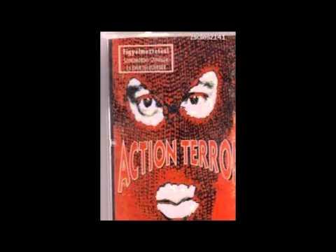 Action -Következő a sorban (Terror album 1995')