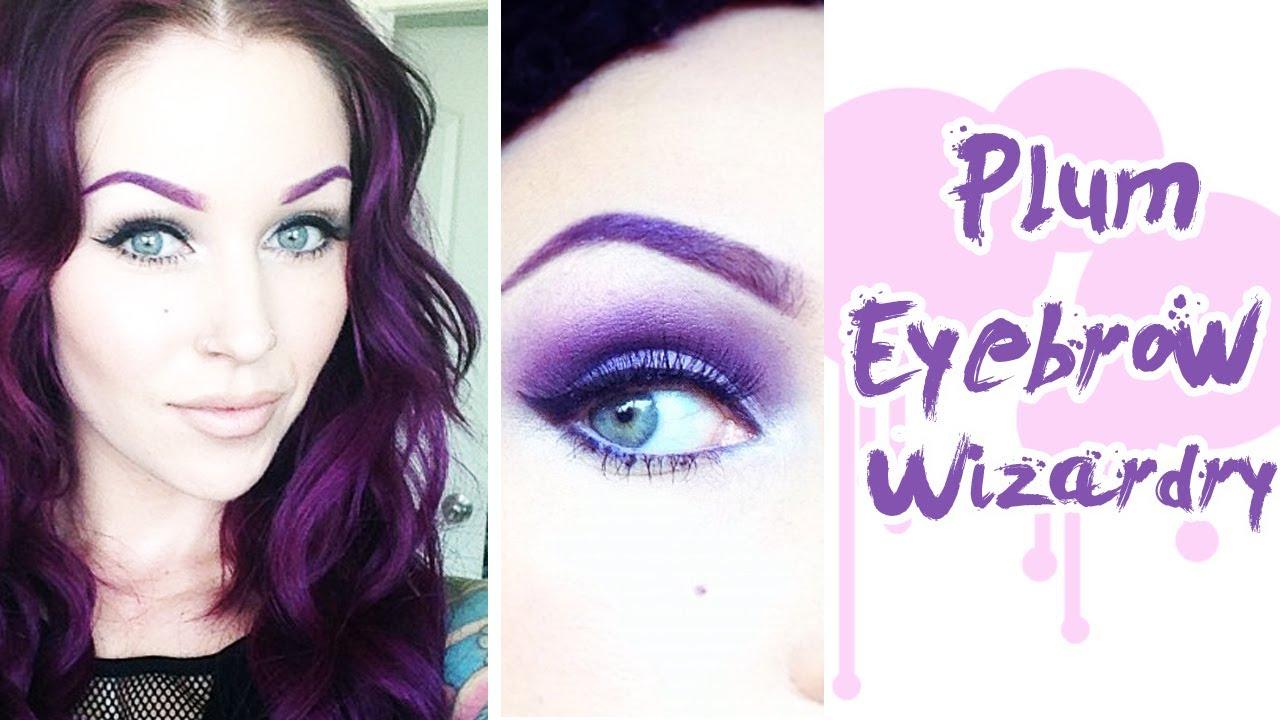 Become An Eyebrow Wizard Youtube