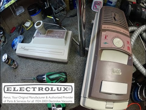 Electrolux 2100