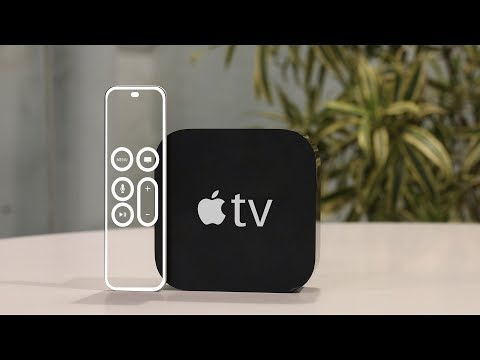 How to connect remote to apple tv 2