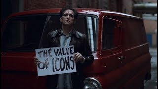 The House That Jack Built — The Value of Icons