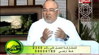 بالفيديو.. خالد الجندي: الأوبرا مكان راقي للهو المباح