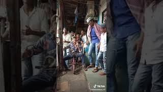 Funny tik tok video on sports car. Hyderabadi style. 😂😂