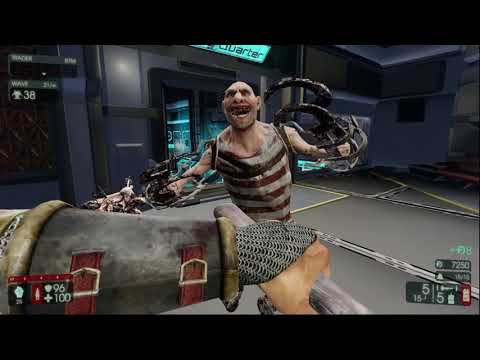 Killing Floor 2 Berserker Gameplay |