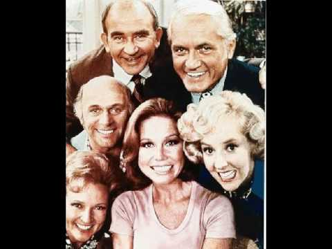 Image result for mary tyler moore series finale you tube