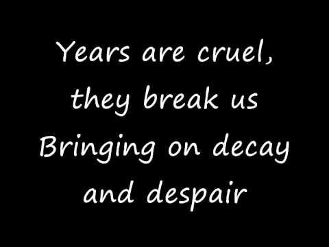 Epica - Unleashed (with lyrics)