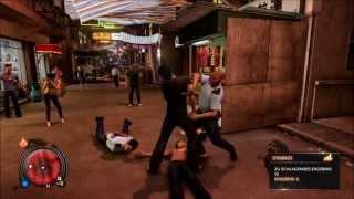 Sleeping Dogs (Benny Hill Kung Fu) GTX 770 4GB