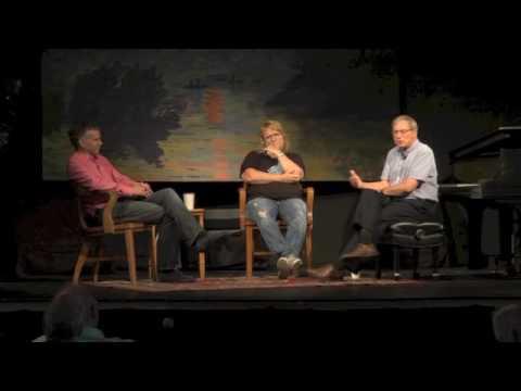 Chautauqua Talks: A Conversation About Intergenerational Sameness