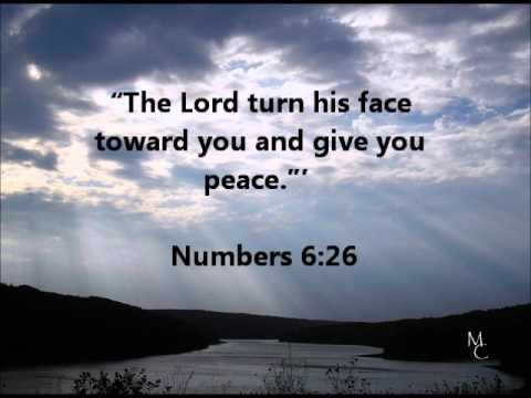 Bible Quotes About Peace Best Peace  Subliminal Audio Bible Verses  Meditation  Youtube