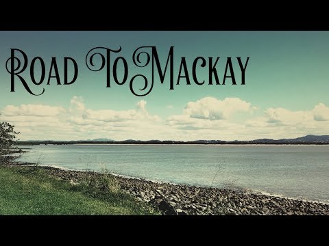 Road To Mackay, QLD