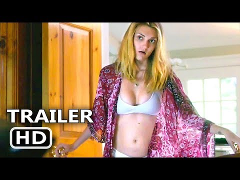 LONG LOST Official Trailer (2019) Thriller Movie HD