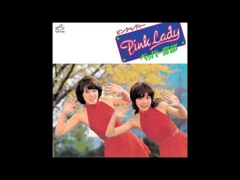 Pink Lady (ピンク・レディー) - インスピレーション