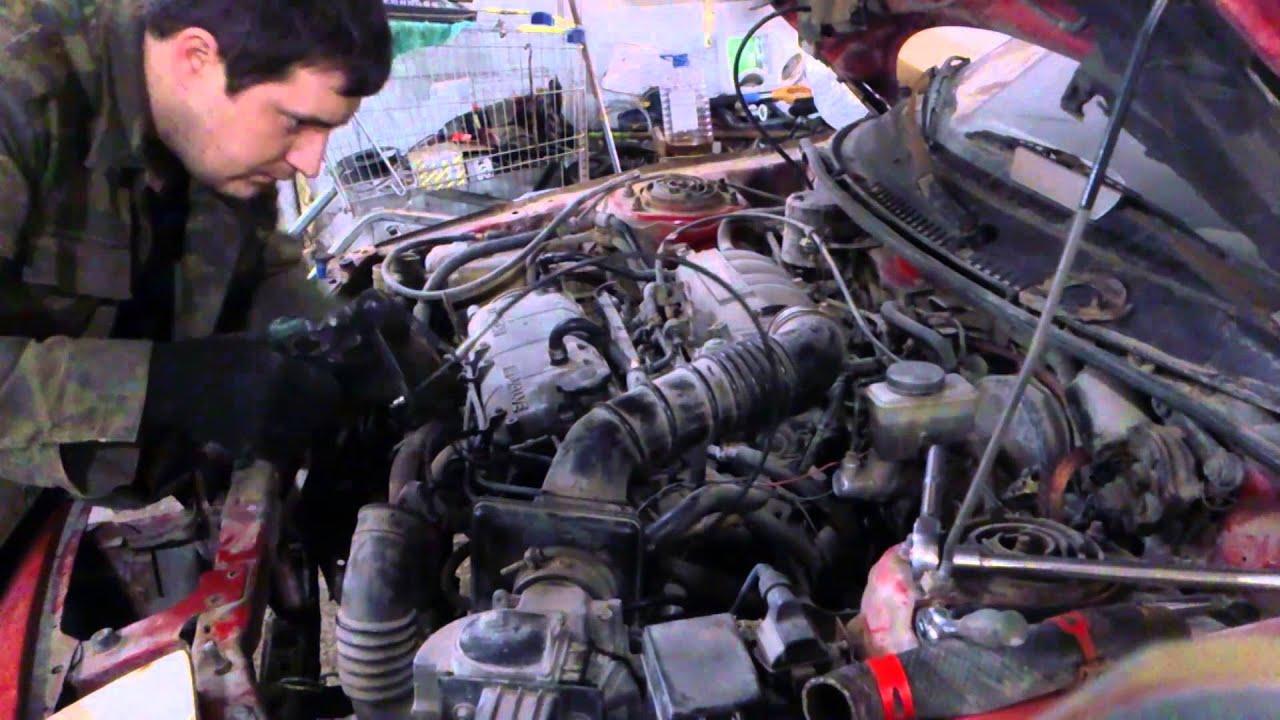 1995 Mazda 323F - GTA San Andreas | EnRoMovies - YouTube