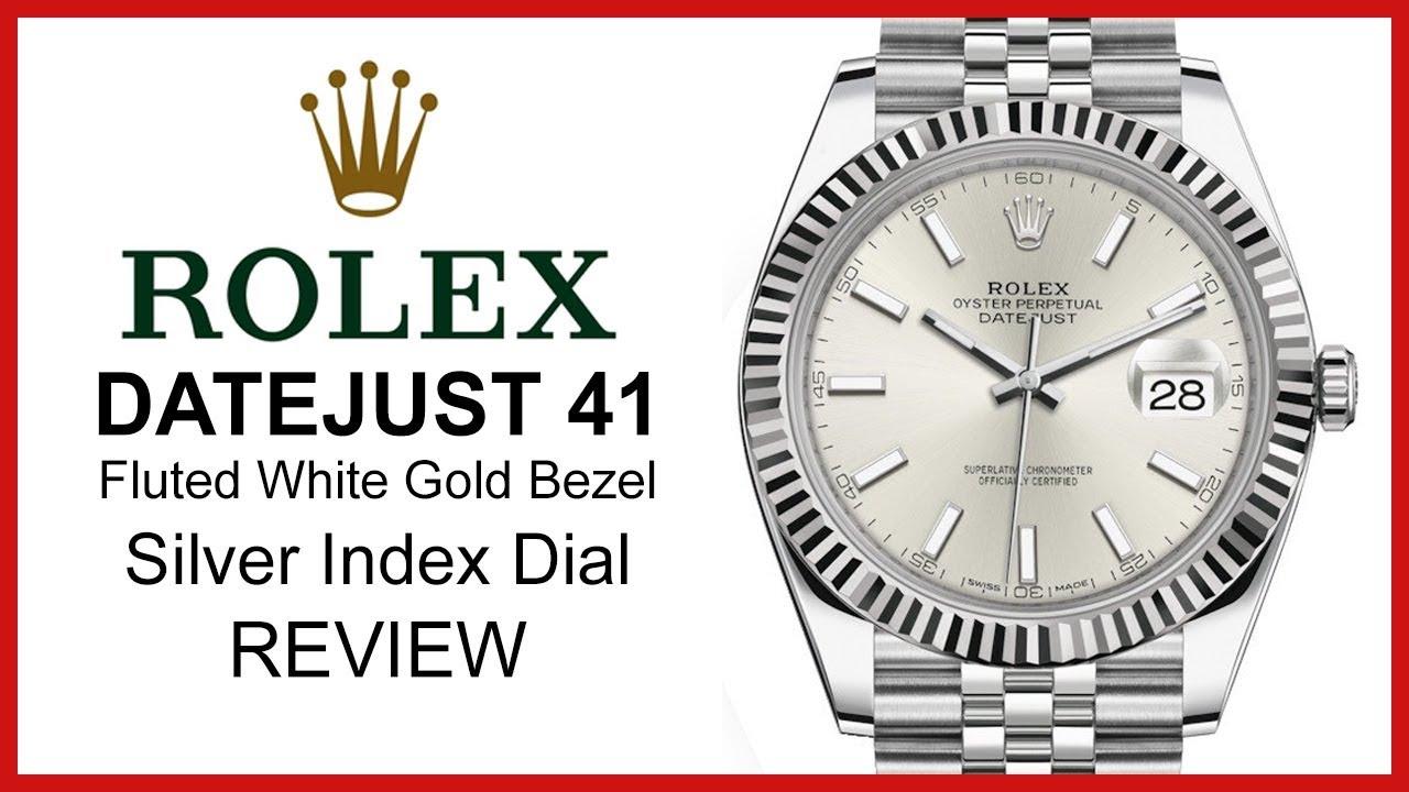 ab1ff98cf4f ▷ Rolex Datejust 41