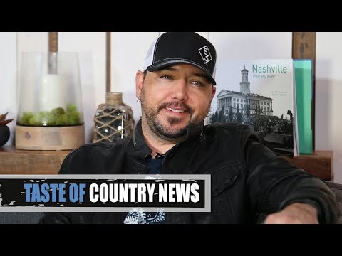 The One Jason Aldean Song He'd Never Record Now