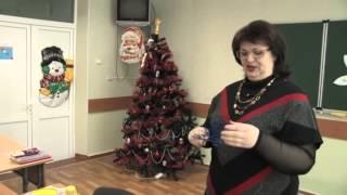 Виноградова Ирина Николаевна , учитель начальных классов ДОШ №96 (г.Донецк)