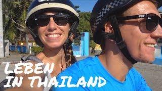 Unser aktuelles Leben auf Koh Samui in Thailand | VLOG #300
