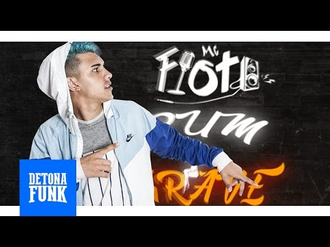 MC Fioti - Bum Grave (Lyric Vídeo)