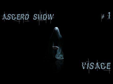 Visage # 1 | Прохождение | Долгожданный ужастик на ночь