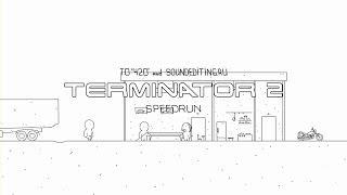 Спидран: Терминатор 2