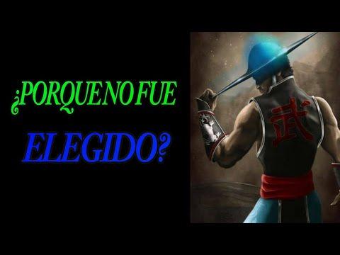 El Porque Kung Lao No Fue Elegido !! Mortal Kombat 11| THE ZOK