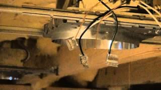 DIY Recessed Light Wiring Video