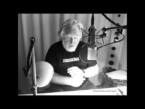 Die Kunst des lässigen Anstands YouTube Hörbuch Trailer auf Deutsch
