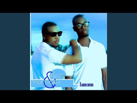 African Dream (feat. Dvine Lopez)