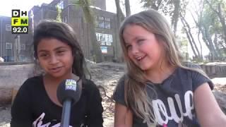 Dag van duurzaamheid op basischool Het Volle Leven
