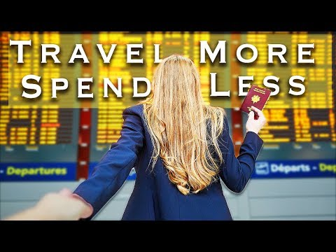 21 Clever Hacks to Get Insanely CHEAP FLIGHTS |  Budget Travel Guide