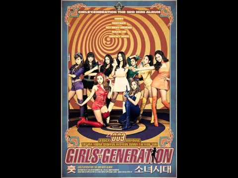 SNSD - HOOT mp3 [FULL]