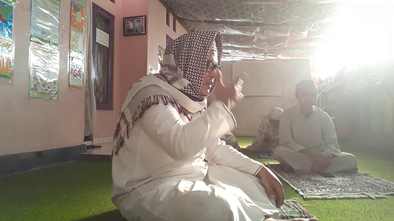 Tutorial Tata Cara Sholat Idul Fitri - YouTube