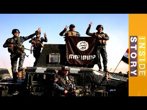 Has ISIL been defeated in Iraq? | Inside Story