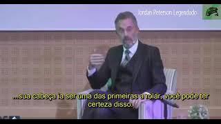 Jordan Peterson - Marxismo é tão condenável quanto o Nazismo (Legendado - Português)