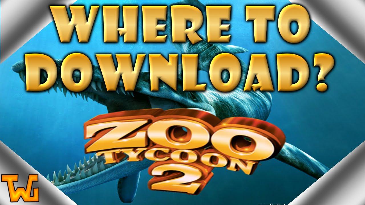 Zoo tycoon 2 ultimate collection download tutorial qt-haiku. Ru.