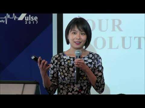 Phoebe Kwan - VP, Business Development, C2Sense (MIT Startup Exchange)