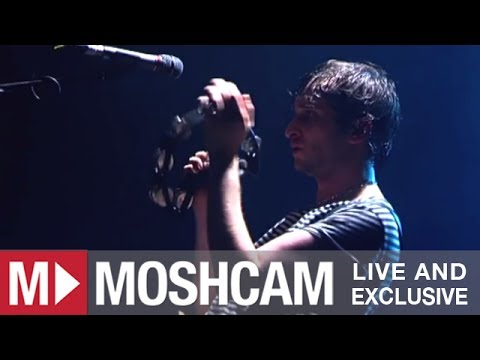 Jet - Are You Gonna Be My Girl | Live in Sydney | Moshcam
